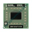 Мобилен Процесор AMD Mobile Turion 64 TL-60 X2 2.00GHz