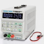 Digital program-controlled switching power supply YIHUA-3005D
