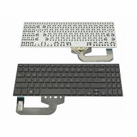 Клавиатура за ASUS VivoBook X507 X507MA X507U X507UA BLACK WITHOUT FRAME US