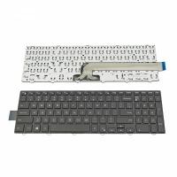 Клавиатура за Dell Inspiron 3541 5551 5748 Vostro 3549 Latitude 3550 BLACK US
