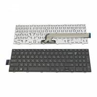 Клавиатура за Dell Inspiron 3541 Vostro 3549 Latitude 3550 BLACK US с КИРИЛИЦА