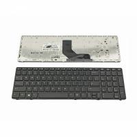 Клавиатура за HP ProBook 8560p 8570p 6560p 6565p ProBook 6560b 6565b Black
