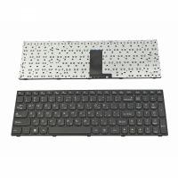 Клавиатура за Lenovo B5400 M5400 BLACK FRAME BLACK US с КИРИЛИЦА