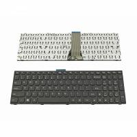 Клавиатура за Lenovo IdeaPad B50-30 B50-45 B50-70 B50-80 Black Frame Black US
