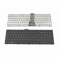 Клавиатура за Lenovo IdeaPad B50-30 G50-30 Z50-70 Black US с КИРИЛИЦА