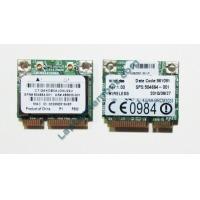 Wireless LAN card 802.11A/B/G/N WLAN HF minicard (Claret)
