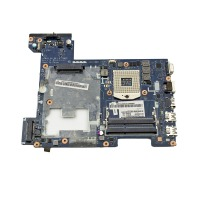Motherboard Lenovo Ideapad G580 for Intel CPU integrated video with HDMI