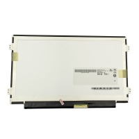 "10.1"" B101AW06 V.0 LED Матрица / Дисплей за лаптоп WSVGA, матов"