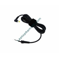 Кабел QUALITY DC CORD 5.5x1.7mm (Acer YELLOW 65W)