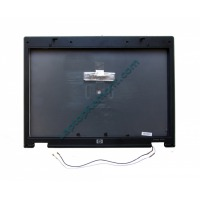 HP Compaq 6715s 6710s Front bezel + LCD Screen Back cover