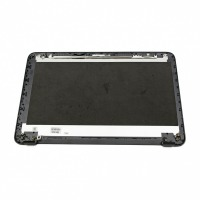 LCD Back Cover HP 250 G4 HP 255 G4 Black (Pulled)