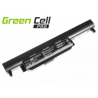 Батерия Green Cell PRO за ASUS A45 A55 K45 K55 X45 X55 A75 K75
