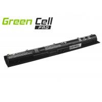 Батерия Green Cell PRO за HP Pavilion 14-AB10xx 15-AB210xx 15-AK0xx 17-G10xx