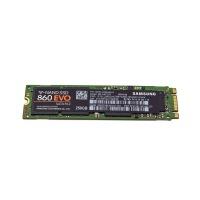SSD Samsung 860 EVO Series  250 GB M.2 2280 3D V-NAND