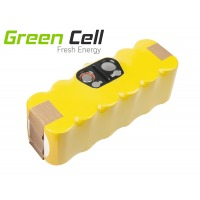 Батерия Green Cell за Прахосмукачка iRobot Roomba 500 520 600 620 700 760 800