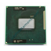 Processor Intel Pentium B960 (2M Cache  2.20 GHz) 32nm 35W with HD Graphics