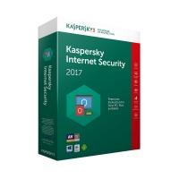 софт. Kaspersky Internet Security KIS MD 2PC 1 Year BOX - Кутия