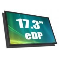 "17.3"" B173RTN01.1 LED eDP Матрица / Дисплей за лаптоп HD+, гланц"