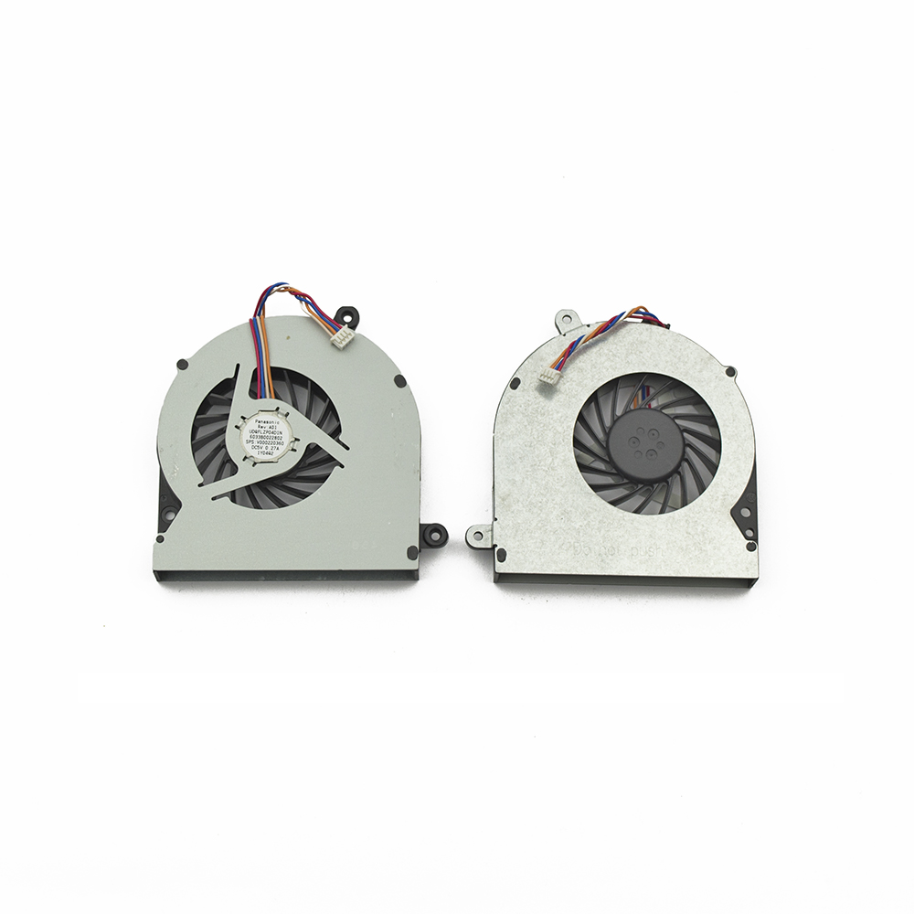CPU FAN Toshiba C600 C655 C650 L630(4Pin) TYPE3