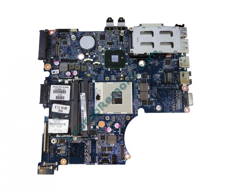 Дънна Платка за HP Probook 4320S, 4321s - 599520-001
