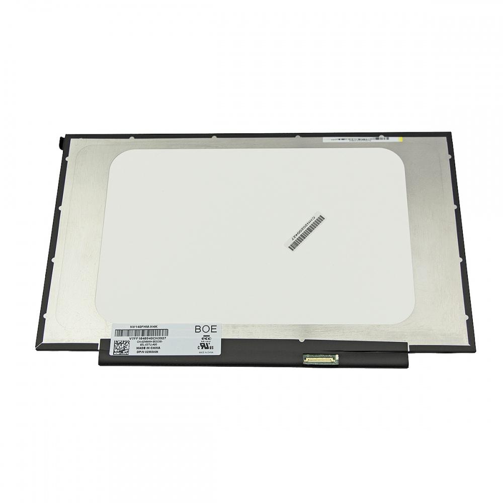 "14.0"" NV140FHM-N4K LED eDP Матрица Full HD, матов no brackets"