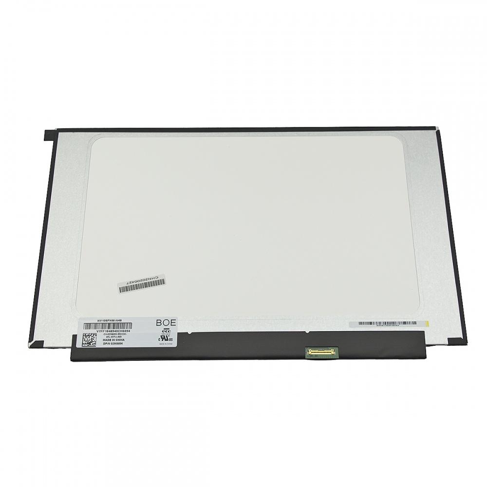 "15.6"" NV156FHM-N48 LED (eDP) Дисплей за лаптоп, Full HD, матов"