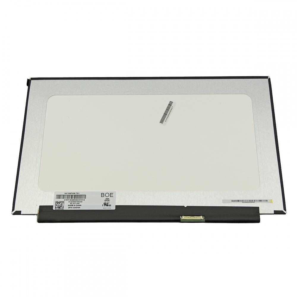 """15.6\"""" NV156FHM-T01 v8.0 LED (eDP) Дисплей с тъч, Full HD, матов"""