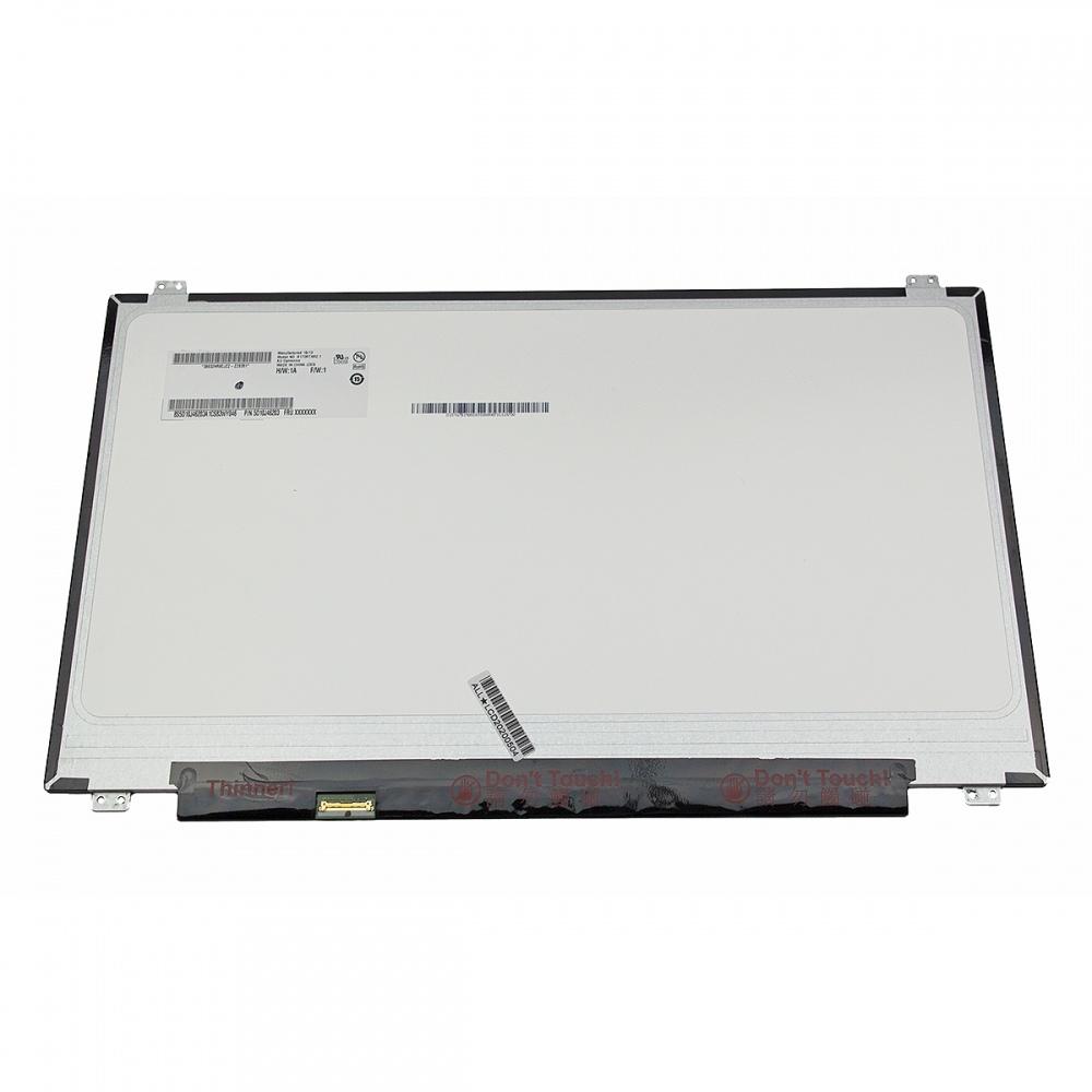 "17.3\"" B173RTN02.1 LED eDP Матрица / Дисплей за лаптоп HD+, матов"
