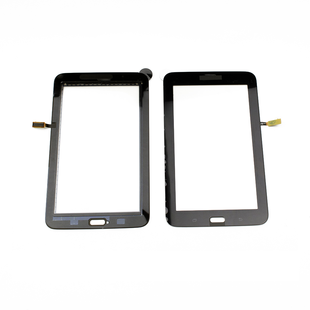 LCD Touch Glass - Samsung Galaxy Tab T113 Black 7