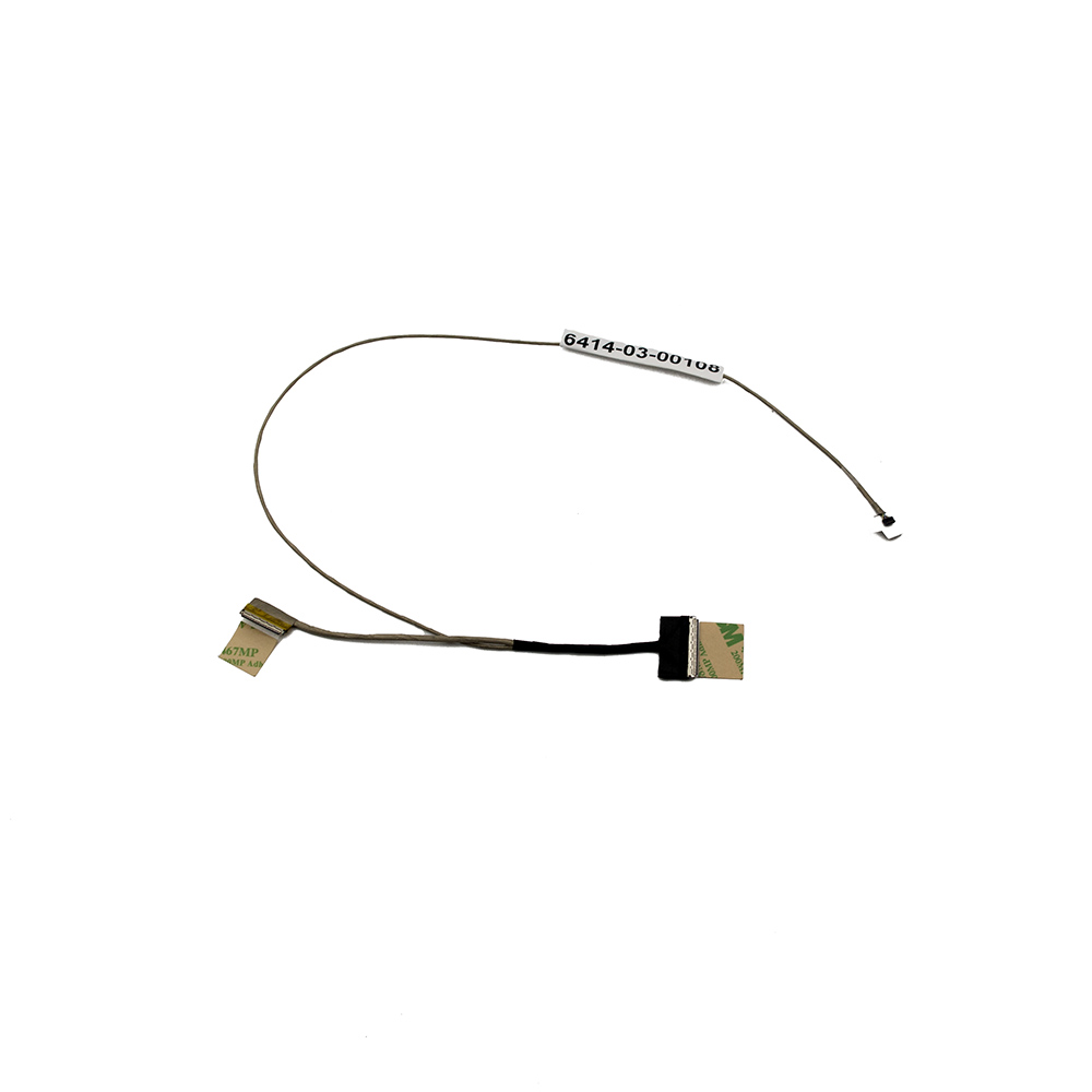 LCD Cable ASUS A580U F580 F580U FL8000 K542 X542UR 30 pin