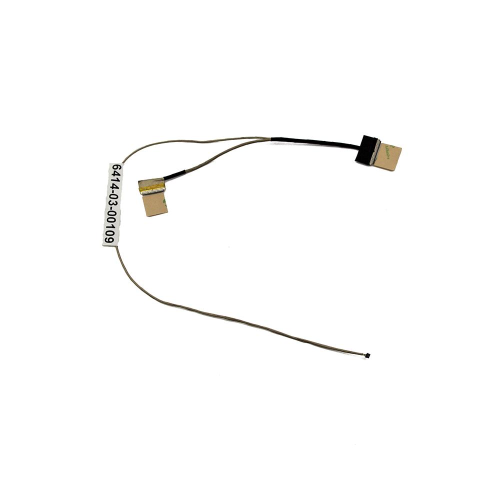 LCD Cable ASUS X407 X407UA X407MA X407UB 30 pin eDP