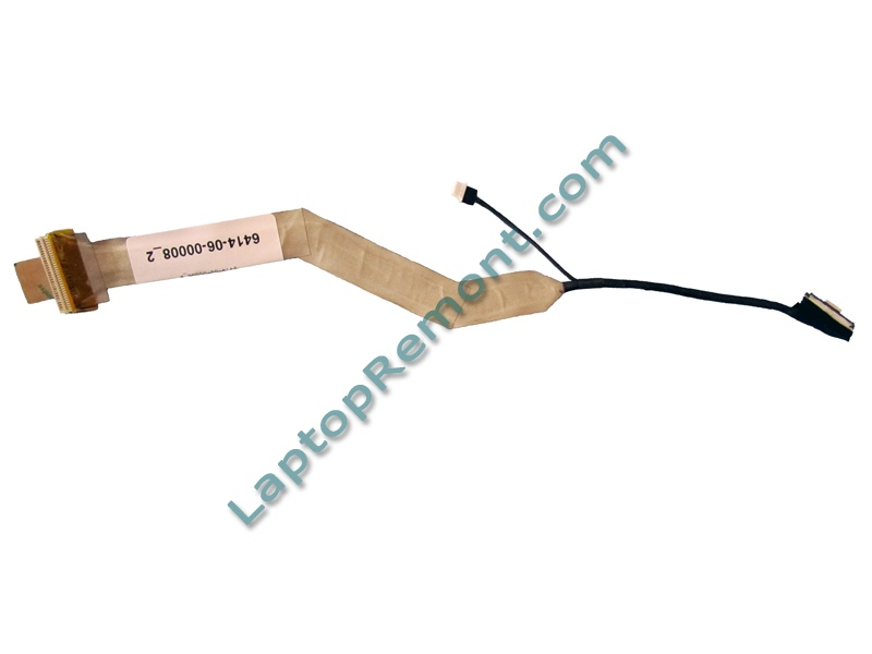 LCD Cable HP Pavilion DV9000 MECDD0AT9LC1081A