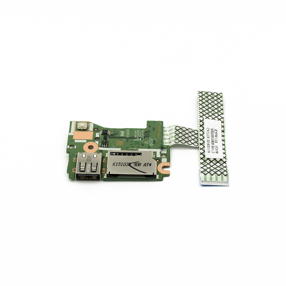 USB / Card reader Board Acer Aspire ES1-520 ES1-521 ES1-522