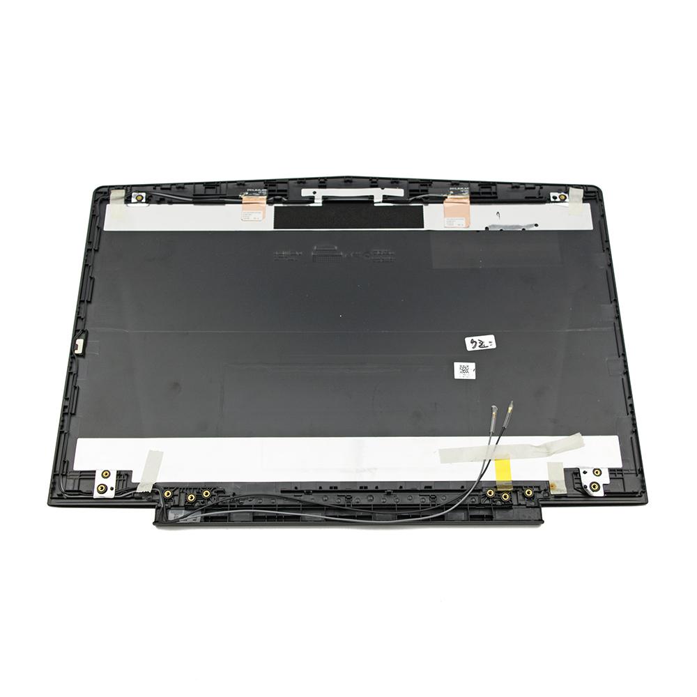 LCD Back Cover Lenovo Legion Y520 R520 R720 With Wi-Fi Antena Black