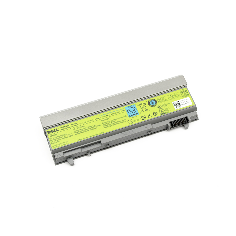 Оригинална Батерия за Dell Latitude E6410 E6510 Precision M4500 9 клетъчна