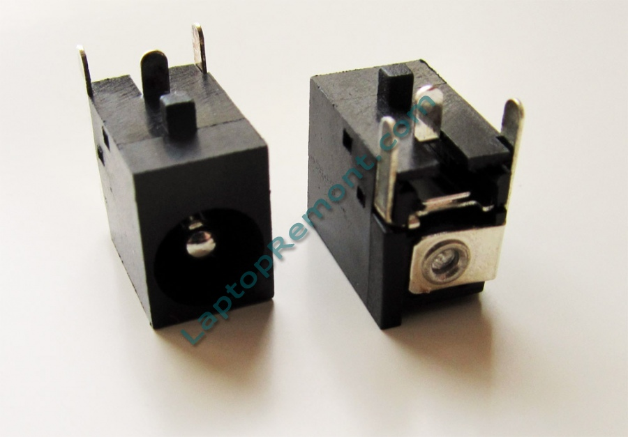 DC Power Jack PJ001 2.5mm - HP Pavilion XF series XF125 XF145 XF145 XF235