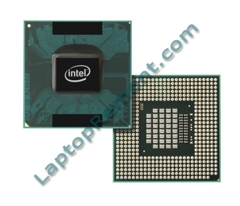 Мобилен Процесор Intel Core 2 Duo T7700 2.40GHz